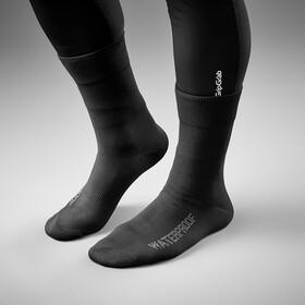 GripGrab Lichtgewicht Waterdichte Sokken, black